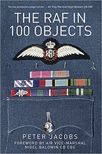RAF100 Objects
