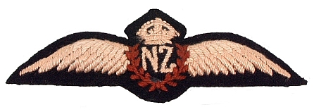 RNZAF Wings