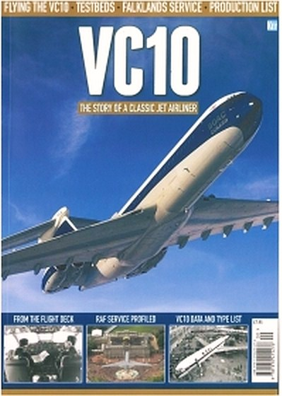 VC10 The Story